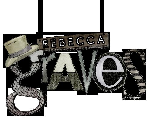 Rebecca Graves - Pottery